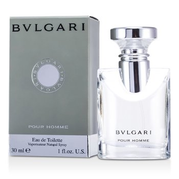 Bvlgari EDT Spray 30ml/1oz