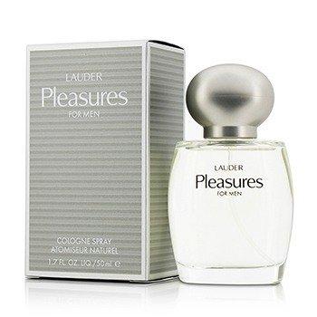 Estee Lauder Pleasures Cologne Spray  50ml/1.7oz