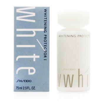 ShiseidoNuevo UVW Protector Blanqueante I SPF15 75ml/2.5oz
