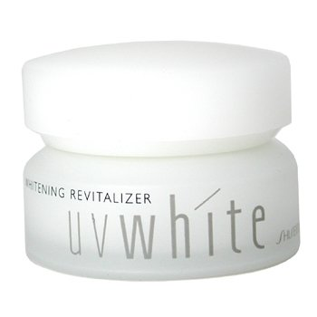Shiseido-UVWhite Whitening Revitalizer