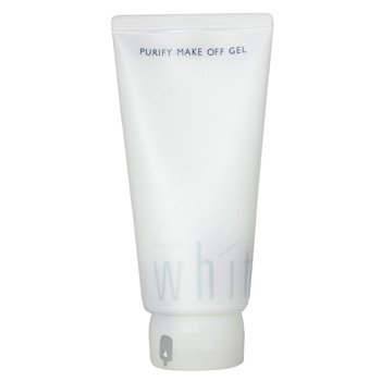 Shiseido-UVWhite  Purify Make Off Gel