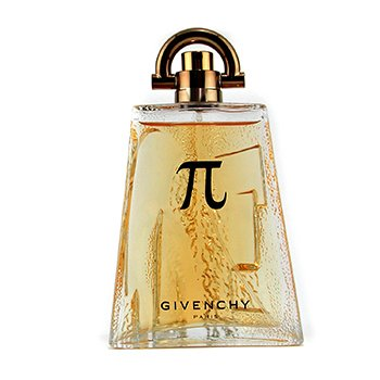 GivenchyPi Eau De Toilette Spray 100ml/3.3oz