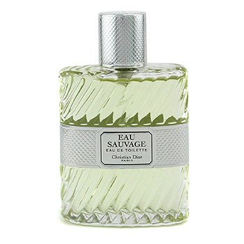 Christian DiorEau Sauvage Eau De Toilette Spray 50ml/1.7oz