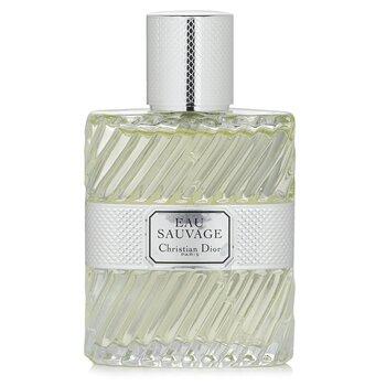 Christian Dior Eau Sauvage Eau De Toilette Spray 50ml/1.7oz