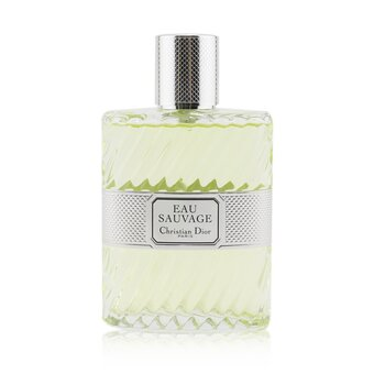 Christian Dior Eau Sauvage Eau De Toilette Spray 100ml/3.3oz