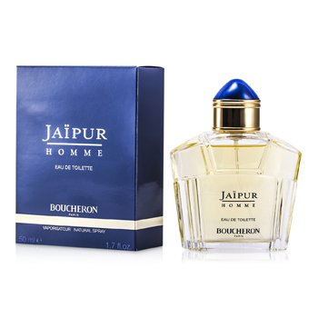 Boucheron-Jaipur Eau De Toilette Spray