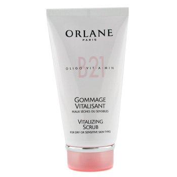 Orlane-B21 Oligo Vitalizing Scrub