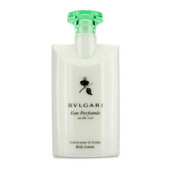 Eau Parfumee Body Lotion Bvlgari О Парфюме Лосьон для Тела 200ml/6.7oz