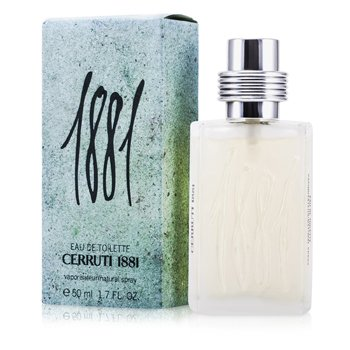 Cerruti 1881 Uomo Eau De Toilette Spray 50ml/1.7oz