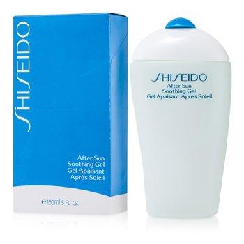 ShiseidoGel Mengamankan Selepas Dedahan Matahari 150ml/5oz