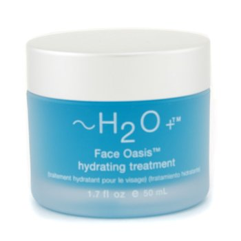 H2O+-Face Oasis Hydrating Treatment