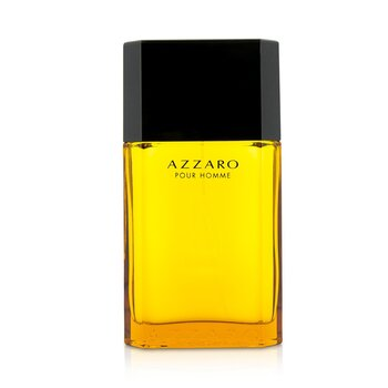 Azzaroaro Eau De Toilette Spray 100ml/3.3oz