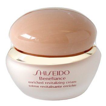 Shiseido-Benefiance Enriched Revitalizing Cream