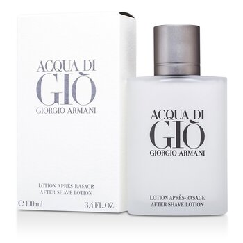 Giorgio Armani Acqua Di Gio Loci�n After Shave  100ml/3.4oz