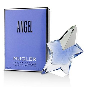 Thierry Mugler Angel Eau De Parfum Natural Spray  50ml/1.7oz