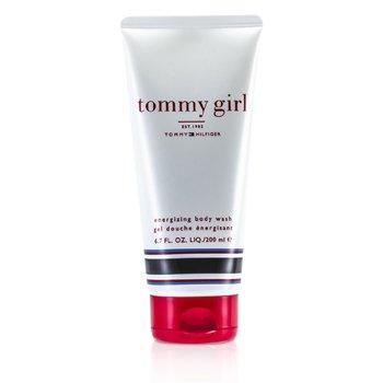 HilfigerTommy Girl Body Wash 200ml/6.7oz