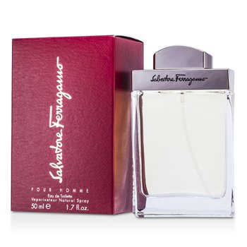 Salvatore FerragamoEau De Toilette Spray 50ml/1.7oz