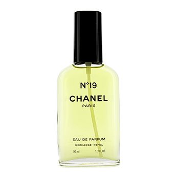 ChanelNo.19 Eau De Parfum Isi Ulang 50ml/1.7oz