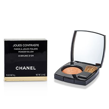 Chanel Powder Blush - No. 03 Brume D`Or 4g/0.14oz