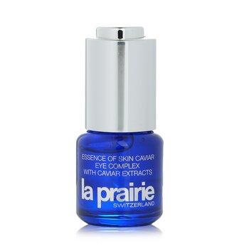 La Prairie-Essence Caviar Eye Complex