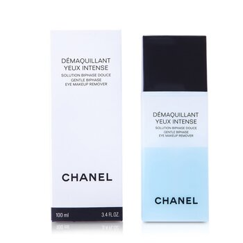 ChanelPrecision Gentle Eye Make Up Remover - Desmaquillante Suave Ojos 100ml/3.3oz