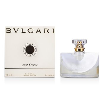 Bvlgari EDT Spray 100ml/3.3oz women