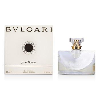 Bvlgari-Eau De Toilette Spray