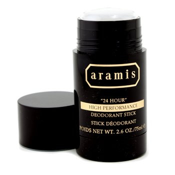 24 Hour High Performance Deodorant Stick Aramis 24 Hour High Performance Deodorant Stick 75g/2.6oz