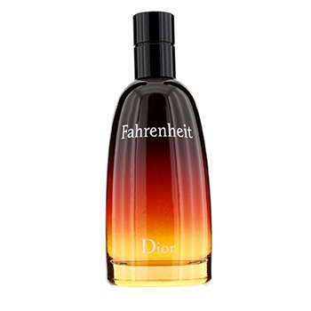 Christian Dior Fahrenheit Loci�n despu�s del Afeitado Splash  100ml/3.3oz