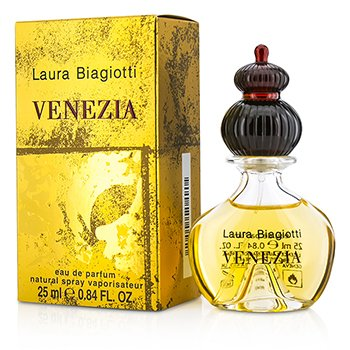Laura BiagiottiVenezia Eau de Parfum Vaporizador 25ml/0.8oz