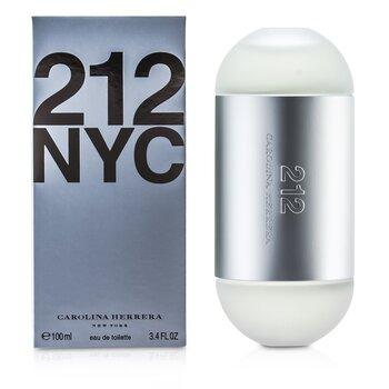212 NYC Туалетная Вода Спрей 2x50ml/1.7oz