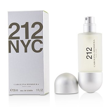 Carolina Herrera212 Eau de Toilette Vaporizador 30ml/1oz