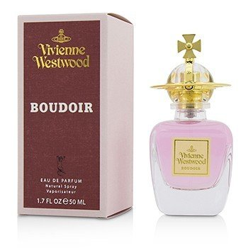 Vivienne WestwoodBoudoir Eau De Parfum Spray 50ml/1.7oz