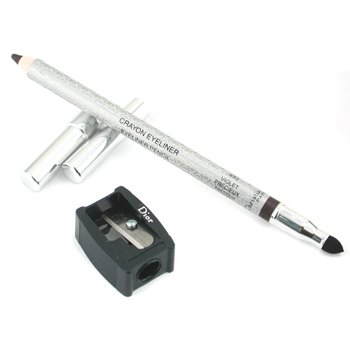 Christian Dior-Eyeliner Pencil - No. 893 Violet