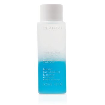 ClarinsInstant Eye Make Up Remover 125ml/4.2oz