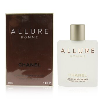Chanel Allure After Shave Splash  100ml/3.3oz