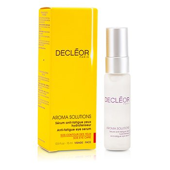 DecleorSoro antiidade Aroma Solutions Anti-Fatigue Eye Serum 15ml/0.5oz