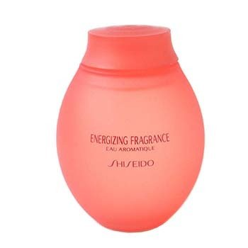 ShiseidoEnergizing Fragrance 100ml/3.3oz
