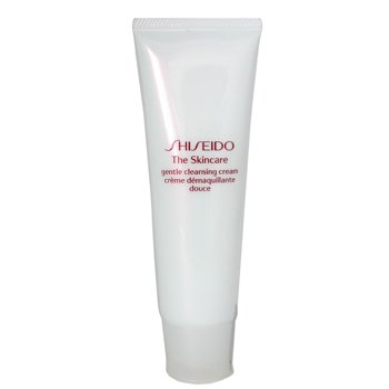 The Skincare Gentle Cleansing Cream Shiseido The Skincare Gentle Cleansing Cream 125ml/4.3oz 02328881401