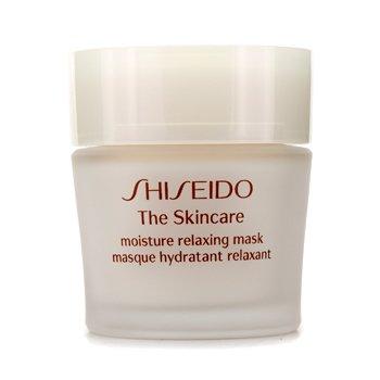 Shiseido-The Skincare Moisture Relaxing Mask