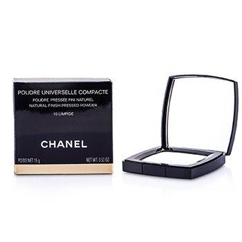 Chanel Poudre Universelle Compacte - No.10 Limpide  15g/0.5oz
