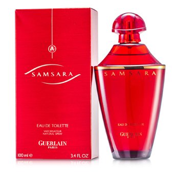 GuerlainSamsara Eau De Toilette Spray 100ml/3.4oz