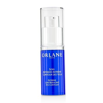 OrlaneO�n� tvaruj�c� s�rum proti vr�sk�m Extreme Line Reducing Care Eye Contour 15ml/0.5oz