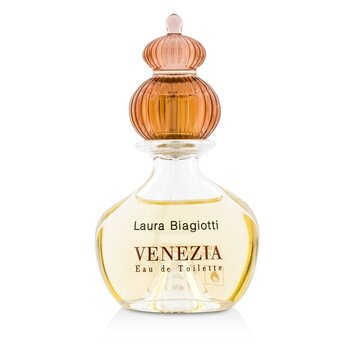 Laura Biagiotti Venezia Eau De Toilette Spray  25ml/0.8oz
