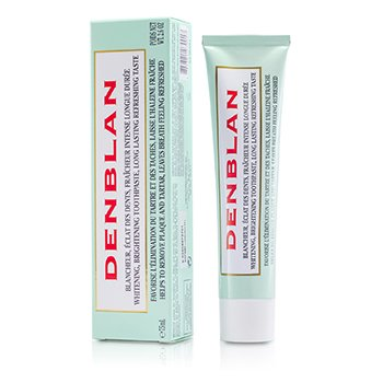 Denblan Whitening Lightening Pasta Dental 75ml/2.5oz