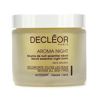 Aroma Night Night Essential Balm (Salon Size)