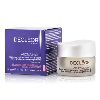 Decleor Aroma Night Aromatic Rose d' Orient Night Balm  15ml/0.5oz