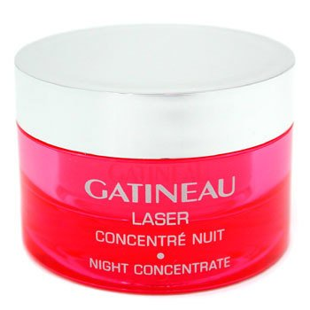 Gatineau-Laser Night Concentrate