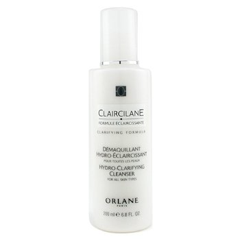 Orlane-Hydro Clarifying Cleanser