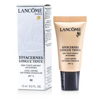 Lancome Effacernes - No. 02 Beige Sable 15ml/0.5oz